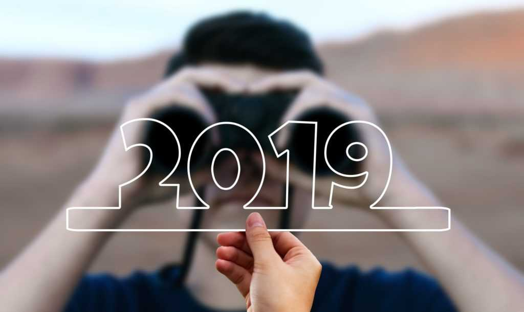 SEO trends for 2018-2019